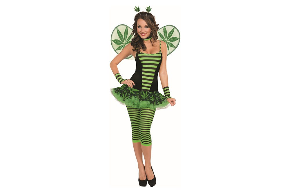 20 Awesome Weed Themed Halloween Costumes1 How to Get the Most Out Of Your Stash with the Best Weed Grinders