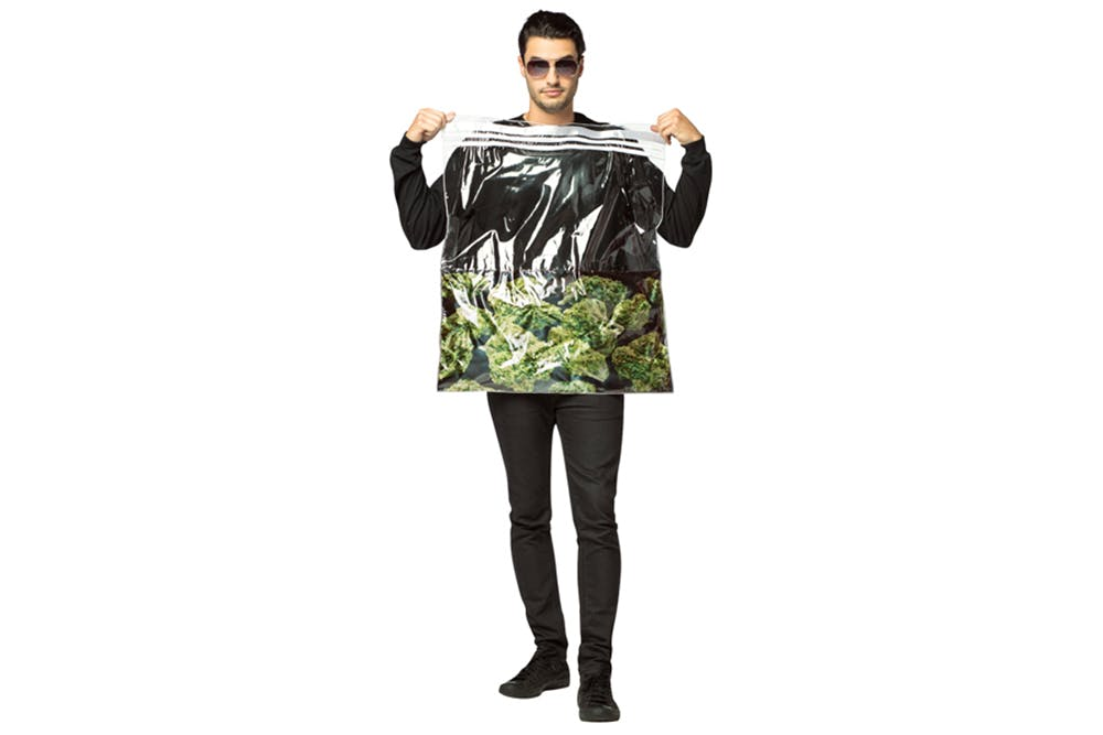 20 Awesome Weed Themed Halloween Costumes15 How to Get the Most Out Of Your Stash with the Best Weed Grinders