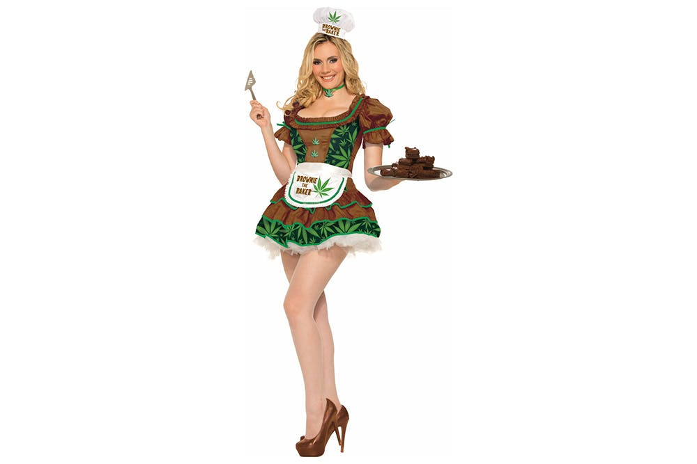 20 Awesome Weed Themed Halloween Costumes16 How to Get the Most Out Of Your Stash with the Best Weed Grinders