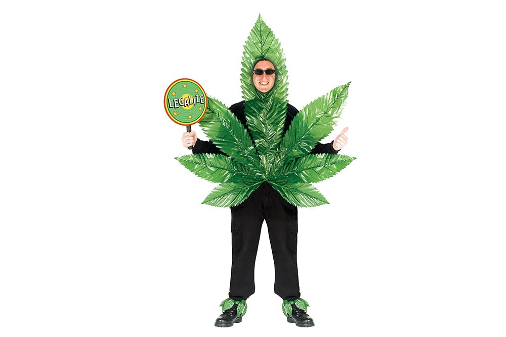 20 Awesome Weed Themed Halloween Costumes17 How to Get the Most Out Of Your Stash with the Best Weed Grinders