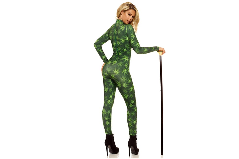 20 Awesome Weed Themed Halloween Costumes18 How to Get the Most Out Of Your Stash with the Best Weed Grinders