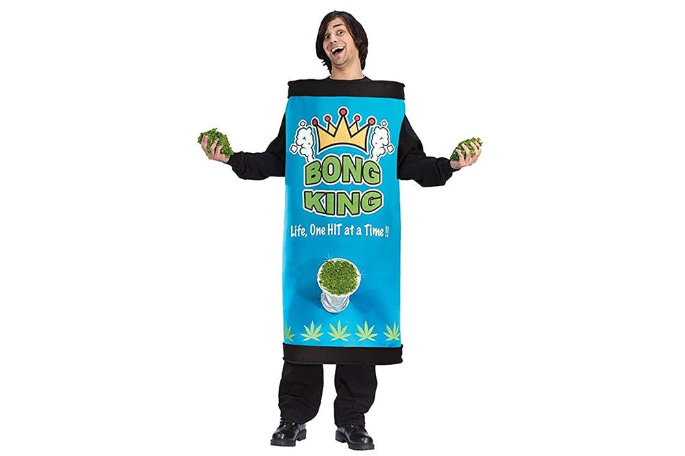 20 Awesome Weed Themed Halloween Costumes19 How to Get the Most Out Of Your Stash with the Best Weed Grinders