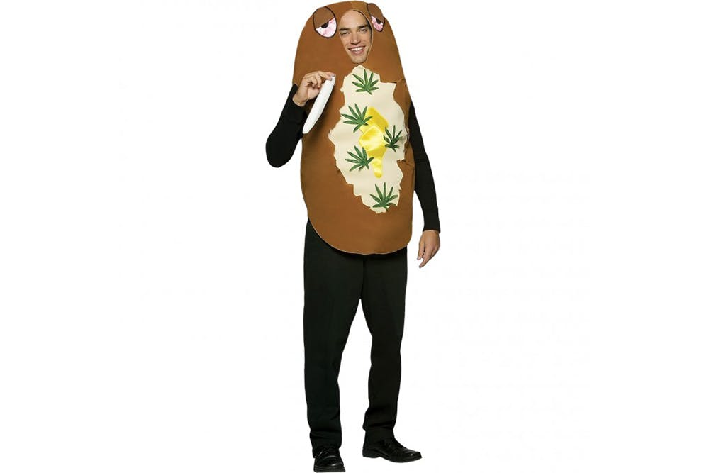 20 Awesome Weed Themed Halloween Costumes5 How to Get the Most Out Of Your Stash with the Best Weed Grinders