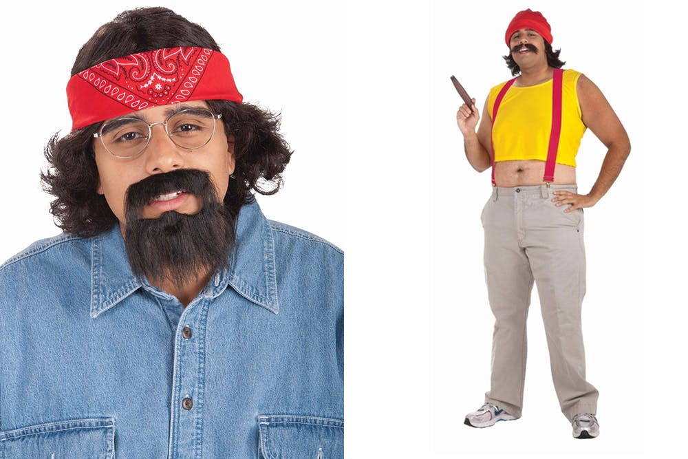 20 Awesome Weed Themed Halloween Costumes8 copy How to Get the Most Out Of Your Stash with the Best Weed Grinders