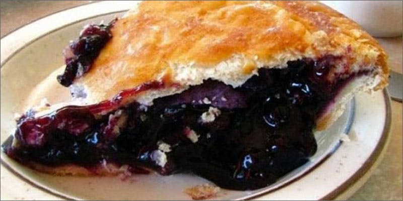3 dessert day recipes blueberry pie African Americans At Greatest Risk For Cannabis Arrests