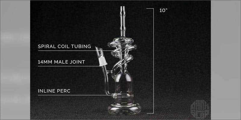 6 hottest rigs ultimate dab bar corkscrew Minnesota Adds PTSD To Medical Cannabis Conditions