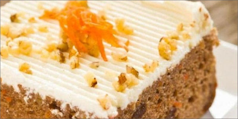 7 dessert day recipes carrot cake African Americans At Greatest Risk For Cannabis Arrests