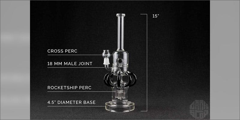 7 hottest rigs ultimate dab bar rocktapus Minnesota Adds PTSD To Medical Cannabis Conditions