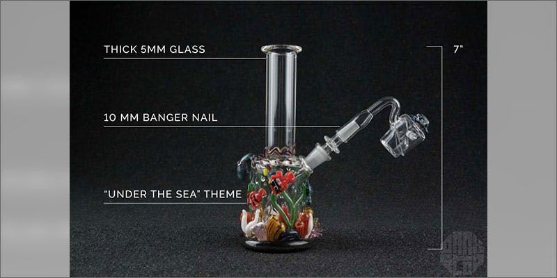 8 hottest rigs ultimate dab bar underthesea Minnesota Adds PTSD To Medical Cannabis Conditions