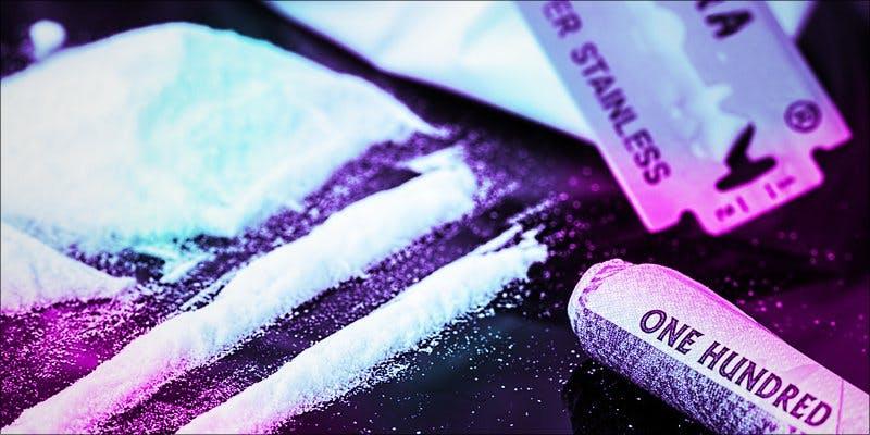Decriminalized Drugs