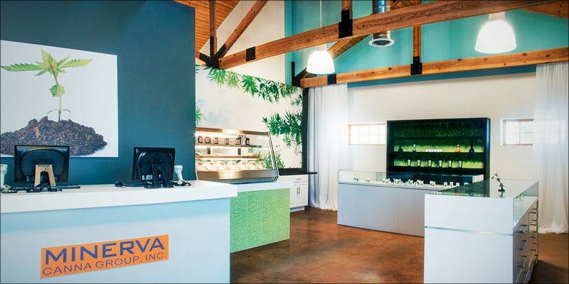 Cannabis Dispensaries 6 Christina Bellman: Levo Is The Next Evolution In Home Infusion