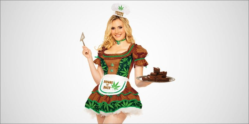 Halloween Costumes 14 African Americans At Greatest Risk For Cannabis Arrests