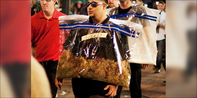 Halloween Costumes 15new Man Walked Free From Court Over Medical Cannabis Charges