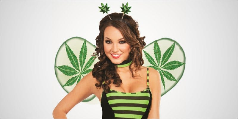 Halloween Costumes 3 African Americans At Greatest Risk For Cannabis Arrests