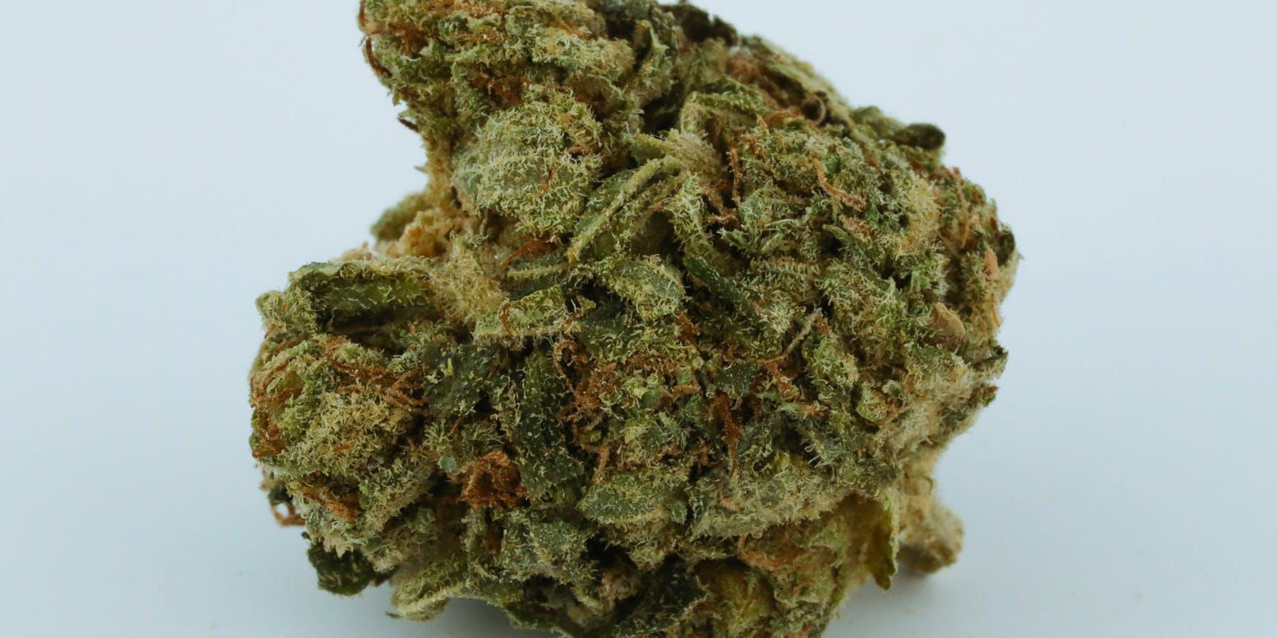 Juicy Fruit Weed; Juicy Fruit Cannabis Strain; Juicy Fruit Hybrid Marijuana Strain