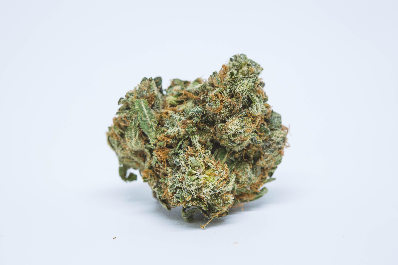 Alien OG Weed; Alien OG Cannabis Strain; Alien OG Hybrid Marijuana
