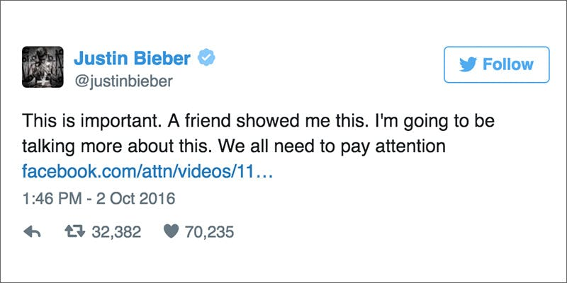 beibs What Did Justin Bieber Tweet About Medical Marijuana Legalization?