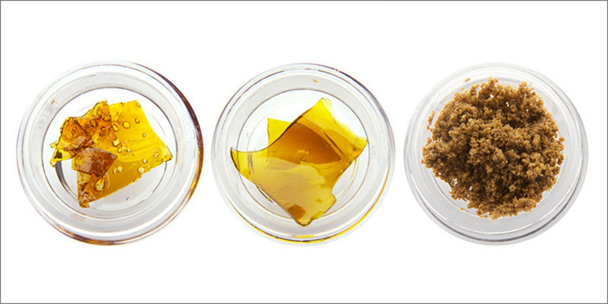 How To Vape With Concentrates For The Best High | Herb