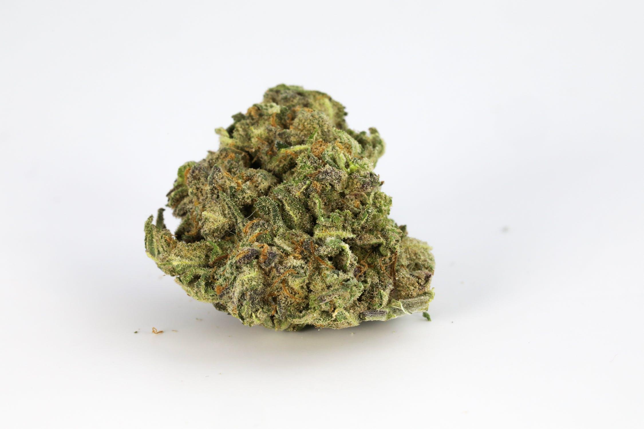 God Bud Weed; God Bud Cannabis Strain; God Bud Indica Marijuana Strain