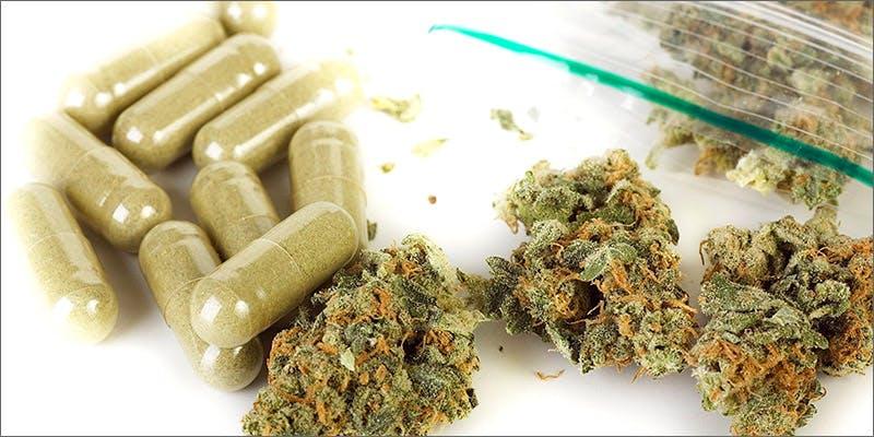 Cannabis Ingestion