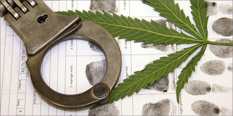 marijuana arrests outnumber violent crimes hero 7 New Ways Cannabis Will Dominate Your Wellness Regime