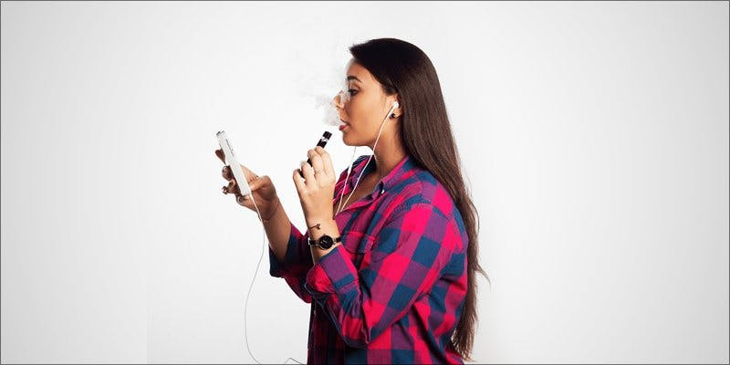 vaportronix vape 1 African Americans At Greatest Risk For Cannabis Arrests