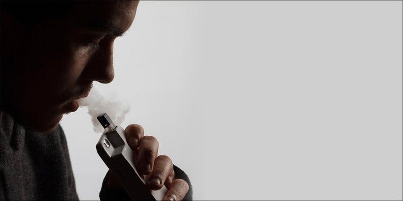 vaportronix vape 2 African Americans At Greatest Risk For Cannabis Arrests