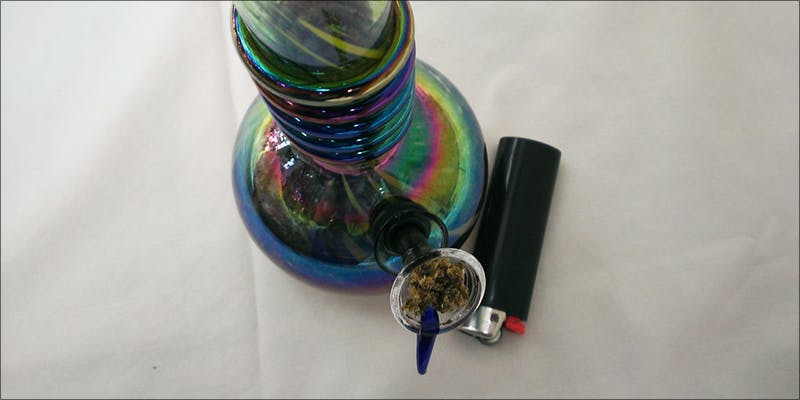 5 Spilled Weed 3 Why Are Cannabis Users Increasingly Being Denied Gun Rights?