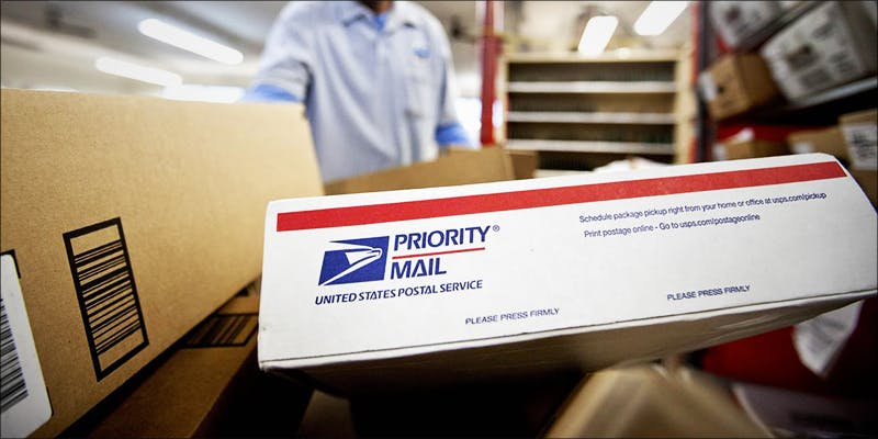 Are Postal Workers 2 Turns Out, Postal Workers Are Stealing Illegally Shipped Weed