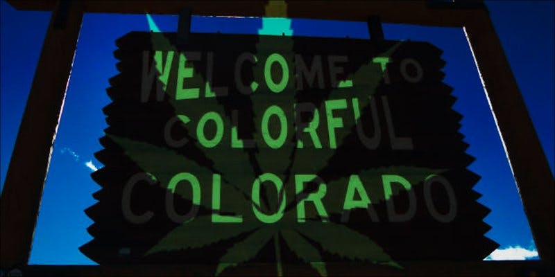 Denver to Become 1 Why Are Cannabis Users Increasingly Being Denied Gun Rights?