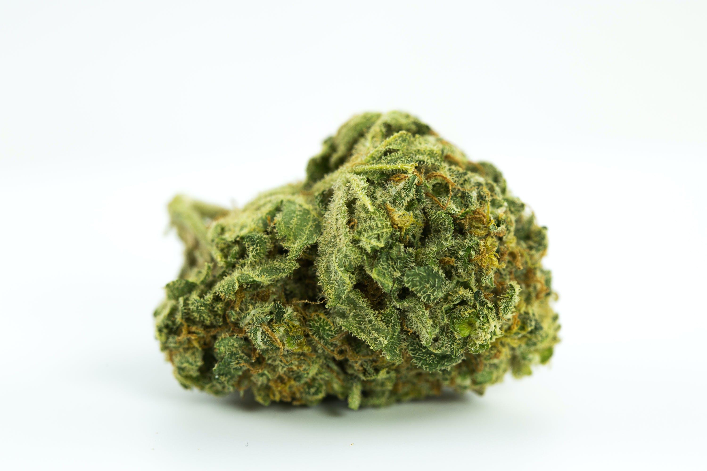 Grape God Marijuana Strain