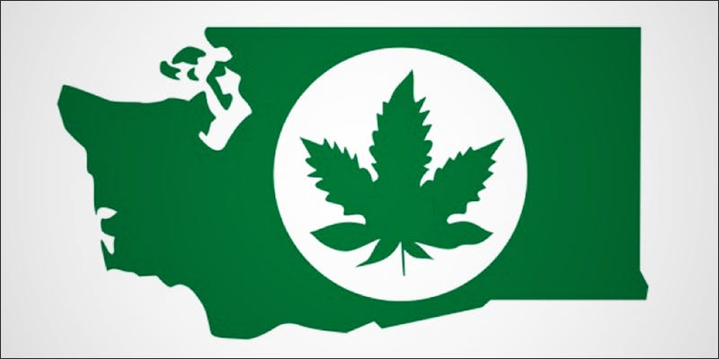 Legalization 4 Years 1 Legalization, 4 Years Later: What Happened In Washington State?