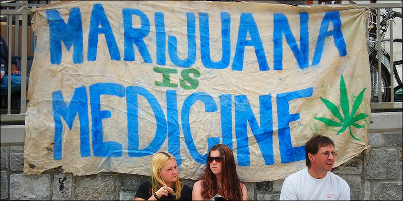 Legalization 4 Years 5 The Californian Tax Glitch Is Great News For Medical Cannabis Patients