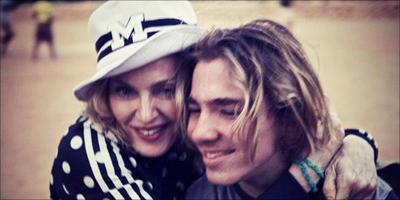 Madonna Stands By 1 Minnesota Adds PTSD To Medical Cannabis Conditions