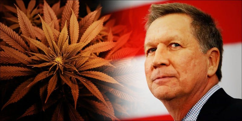 Ohio medical marijuana 1 Why Are Cannabis Users Increasingly Being Denied Gun Rights?