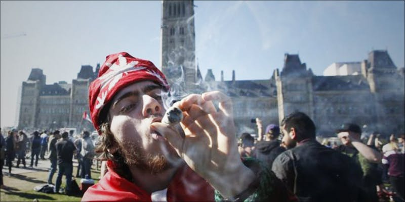 Report On Canadas 2 Minnesota Adds PTSD To Medical Cannabis Conditions