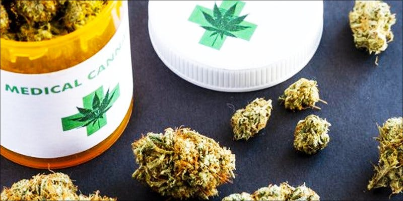 Robocall Snafu 3 The Californian Tax Glitch Is Great News For Medical Cannabis Patients