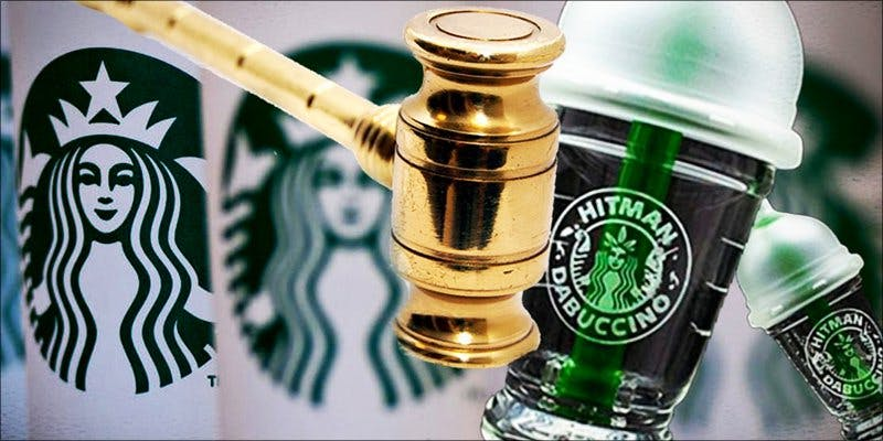 Starbucks wins 2 To Put It Bluntly, You Need To Watch This New Women & Weed Show