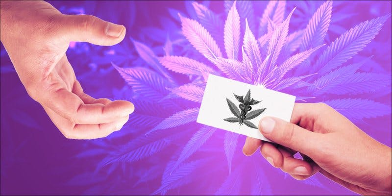 Do You Still Need a MMJ Card in CA