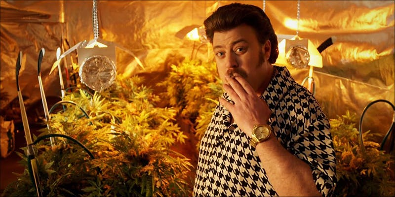 Trailer Park Boys 1 Does Cannabis Relieve Charcot Marie Tooth Disease (CMT)?