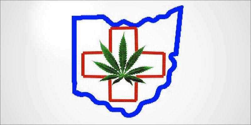 Voters in Ohio 1 Why Are Cannabis Users Increasingly Being Denied Gun Rights?