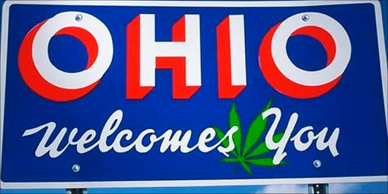 Voters in Ohio 3 Why Are Cannabis Users Increasingly Being Denied Gun Rights?