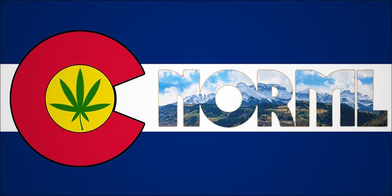 Whats Causing Colorados 2 Why Are Cannabis Users Increasingly Being Denied Gun Rights?