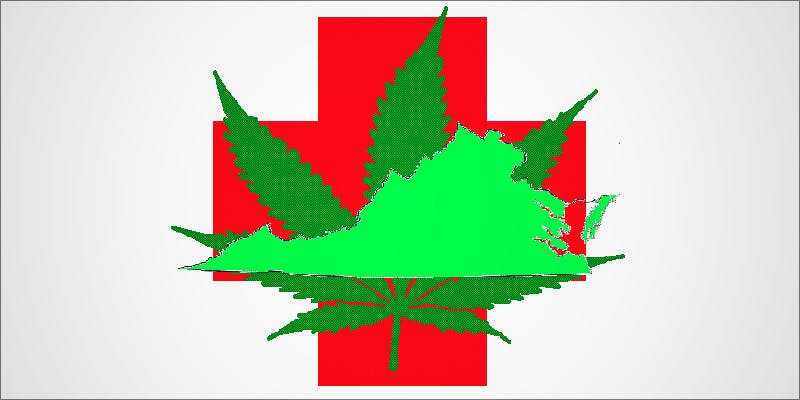 Which States Will 2 Minnesota Adds PTSD To Medical Cannabis Conditions