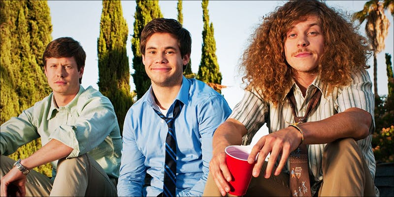 Workaholics 1new Why Are Cannabis Users Increasingly Being Denied Gun Rights?