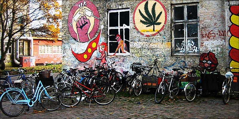 denmark 2 Why Are Cannabis Users Increasingly Being Denied Gun Rights?