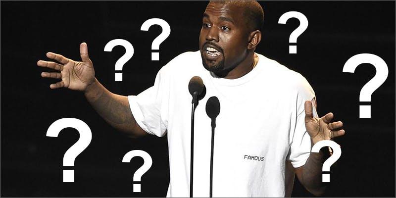 Kanye's Onstage Meltdown
