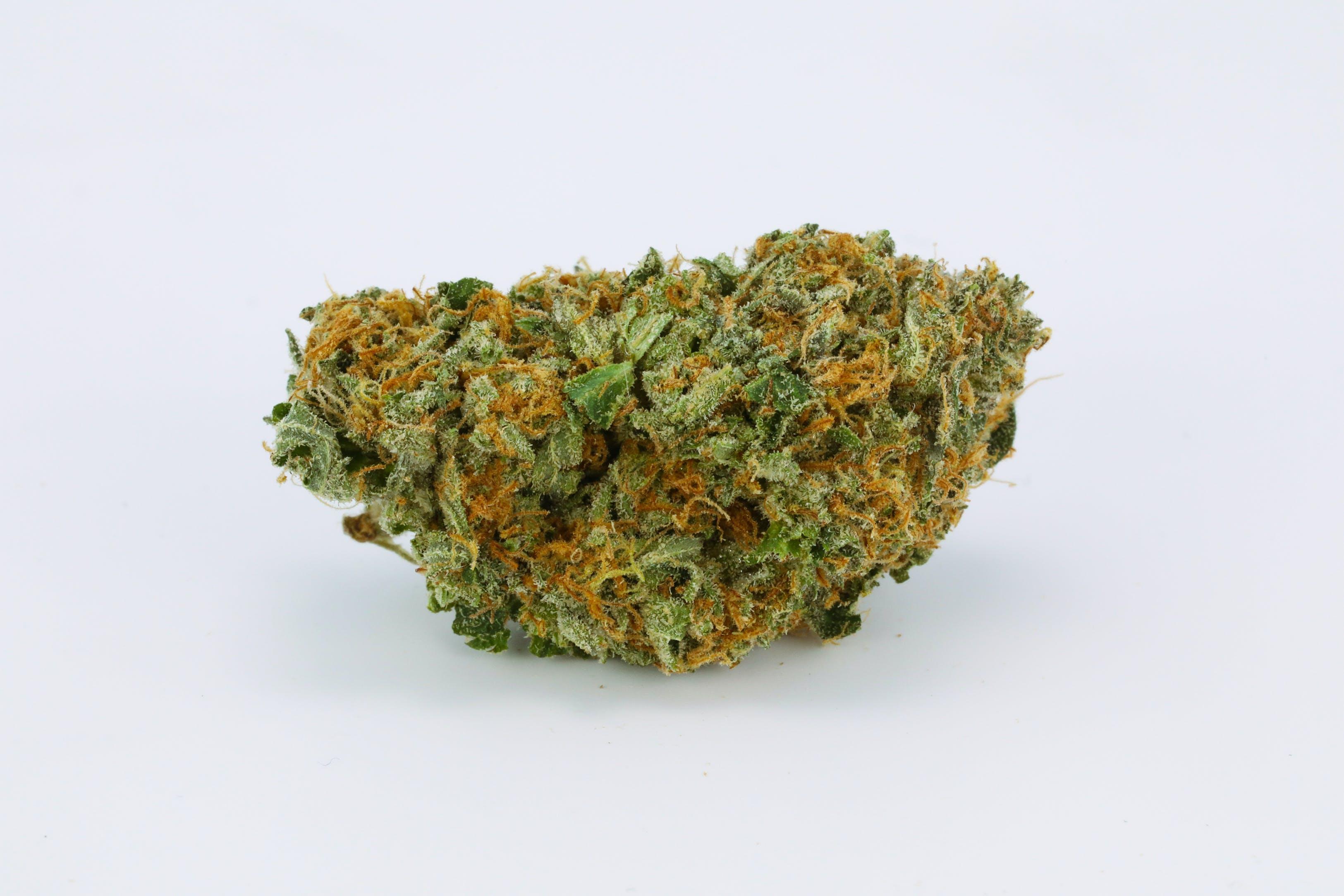 Bubba's Gift Weed; Bubba's Gift Cannabis Strain; Bubba's Gift Indica Marijuana Strain