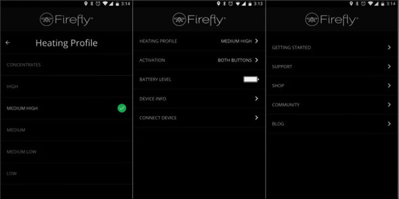 5 Hacks For 1 5 Tips For Getting The Best Hit With Your Firefly2 Vape