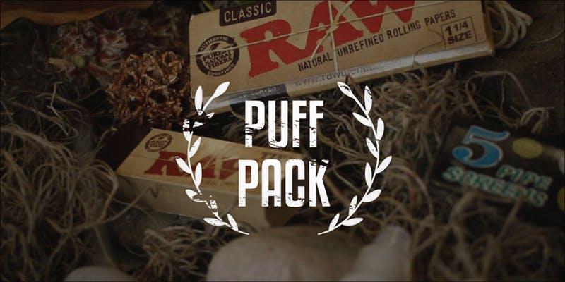 Puff Pack